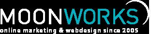 Moonworks | Webdesign & Online marketing